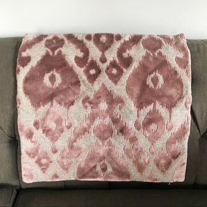 🌿Host Pick🌿 Z Gallerie Velvet Pillow Cover